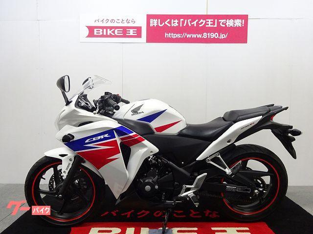ホンダ CBR250R ABSモデルの画像(福島県