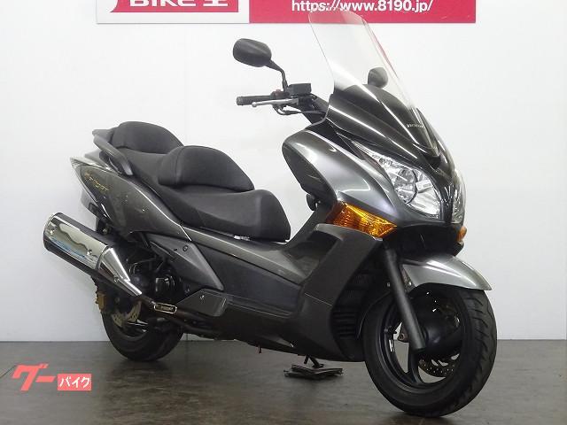 ホンダ シルバーウイングGT600 ABSの画像(埼玉県