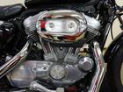 HARLEY-DAVIDSON XL883L スーパーロー 正規輸入 DAYTONAタコメーター オイルクーラーの画像(宮城県