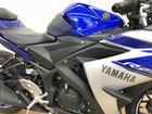 ヤマハ YZF-R25 エンジンスライダー装備の画像(神奈川県