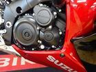 スズキ GSX-S1000F レンサルハンドルFATBAR エンジンスライダーの画像(宮城県