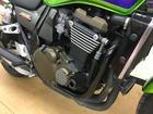 カワサキ ZRX1200R マレーシア仕様 ストライカーマフラーの画像(神奈川県