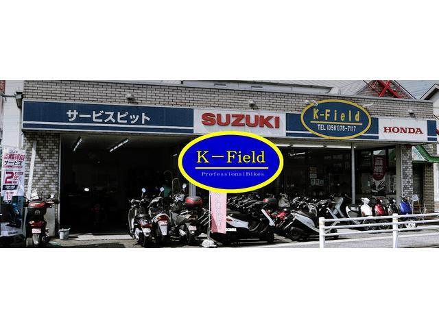 K−Field