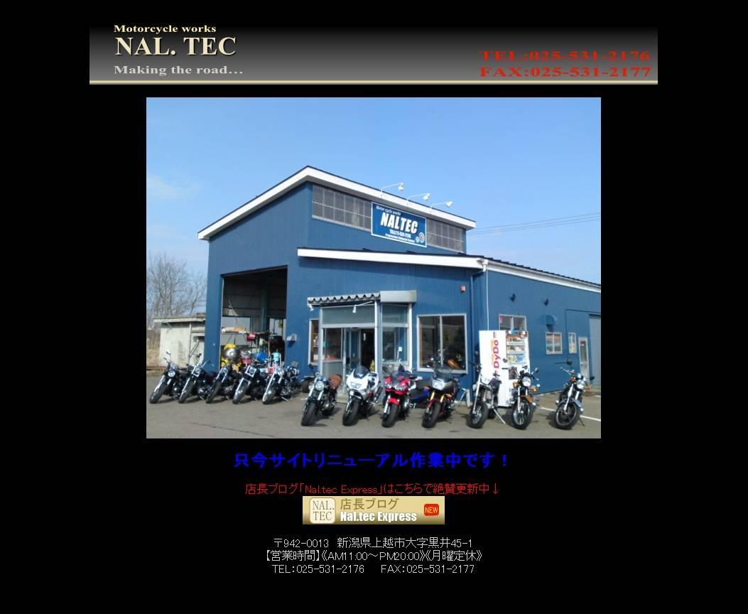 株式会社NAL.TEC