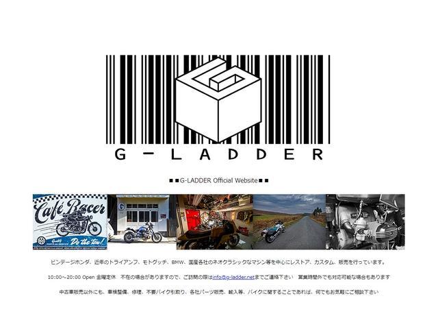 G−LADDER
