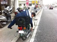 販売だけでなく勿論修理も大歓迎!バイクの調子が悪い、メンテナンスを確り行いたい!等バイクの事なら当店にお任せあれ!