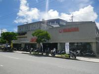 宜野湾市のバイク屋さん!