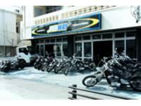 沖縄県のバイクショップならHUBWAY