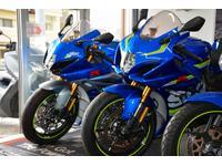 オーナー含めスポーツバイク大好き♪お客様との定期ツーリングも企画しています。一緒にバイクを楽しみましょう!