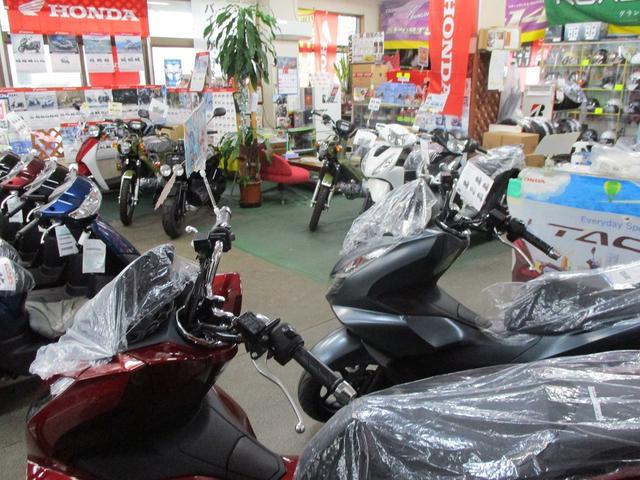 名護市、唯一のホンダバイク正規取扱店の名護ホンダです。(ホンダ新車250以下)