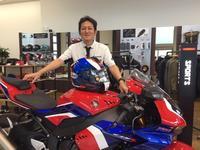 バイクの購入、修理から買い取りまで、どんな事でもお任せください。全スタッフでサポートさせて頂きます。 ホンダドリーム沖縄北谷をよろしくお願いいたします。
